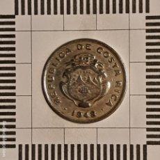 Monedas antiguas de América: 50 CÉNTIMOS, COSTA RICA. 1948. (KM#176). Lote 194988688