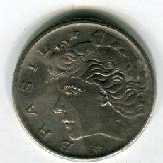 Monedas antiguas de América: BRASIL 10 CENTAVOS 1970 - SE ENVIA LA MONEDA DE LAS IMAGENES -. Lote 195036870