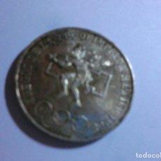 Monedas antiguas de América: 25 PESOS 1968 ESTADOS UNIDOS MEXICANOS PLATA LEY 0,720 GR ( JUEGOS DE LA XIX OLIMPIADA DE MEXICO). Lote 195246966