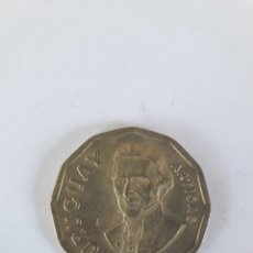 Monedas antiguas de América: 1 NUEVO PESO 1978 URUGUAY MONEDA URUGUAYA. Lote 195395152