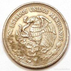 Monedas antiguas de América: MEXICO 500 PESOS 1987. Lote 195436875
