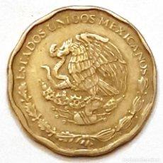 Monedas antiguas de América: MEXICO 50 CENTAVOS 2006. Lote 195436981