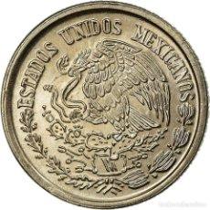 Monedas antiguas de América: MONEDA, MÉXICO, 10 CENTAVOS, 1980, MEXICO CITY, MBC, COBRE - NÍQUEL, KM:434.1. Lote 195447895