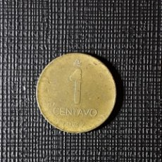 Monedas antiguas de América: ARGENTINA 1 CENTAVO AUSTRAL 1987 KM96.2. Lote 197024992