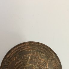 Monedas antiguas de América: MONEDA CONMEMORATIVA FUERZAS ARMADAS REVOLUCIONARIAS DE CUBA.. Lote 197884356