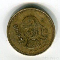 Monedas antiguas de América: MEXICO 1000 (MIL) PESOS AÑO 1988. Lote 199874018