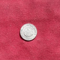 Monete antiche di America: 10 CENTAVOS DE COLOMBIA 1959. Lote 205176156