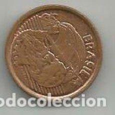 Monedas antiguas de América: MONEDA DE BRASIL 1 CENTAVO 1998. Lote 205521901