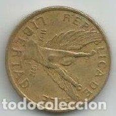 Monedas antiguas de América: MONEDA DE CHILE 10 PESOS 1982. Lote 205579297