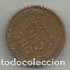 Monedas antiguas de América: MONEDA DE USA 1 CENT 1952D. Lote 205581567