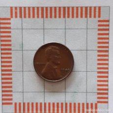Monedas antiguas de América: 1 CENTAVO, ESTADOS UNIDOS. 1949. (KM#A132). Lote 206816615