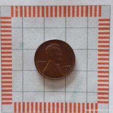 Monedas antiguas de América: 1 CENTAVO, ESTADOS UNIDOS. 1952 D. (KM#A132). Lote 206816811