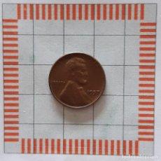 Monedas antiguas de América: 1 CENTAVO, ESTADOS UNIDOS. 1957. (KM#A132). Lote 206817050