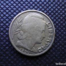 Moedas antigas da América: ARGENTINA 10 CENTAVOS 1950. Lote 207277691