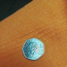 Monedas antiguas de América: MONEDA 10 PESOS MEXICO. 1978. Lote 208242348