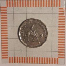 Monete antiche di America: 10 PESOS, ARGENTINA. 1964 (KM#60). Lote 208770212