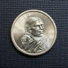 Monedas antiguas de América: ESTADOS UNIDOS UN DÓLAR 2014 D LEWIS AND CLARCK EXPEDITION SC-. Lote 208789302