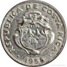 Monedas antiguas de América: COSTA RICA. 5 CÉNTIMOS DE 1958. (042).. Lote 210207263