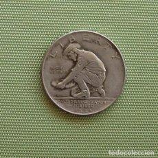 Monete antiche di America: MEDIO DOLAR DE PLATA USA 1925 CONMEMORATIVA DIAMANTES DE CALIFORNIA. Lote 210276577