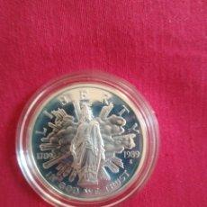 Monedas antiguas de América: 1 DOLLAR USA PLATA 1989 S. Lote 210958440
