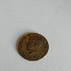 Monedas antiguas de América: MONEDA CONMEMORATIVA JOHN F. KENNEDY 1917*1963. Lote 216442280