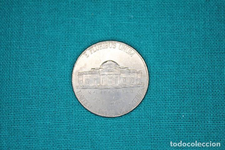 Monedas antiguas de América: Estados Unidos 4 monedas sin circular - Foto 9 - 216712082