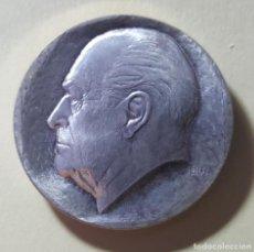 Monedas antiguas de América: 50 CORONAS NORUEGA 1978 REY OLAV 1989 PLATA. Lote 217142488