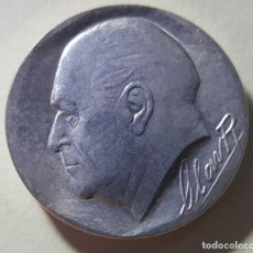 Monedas antiguas de América: 100 CORONAS NORUEGA 1982 25 Aº REY OLAV 1989 PLATA. Lote 217142665