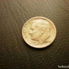Moedas antigas da América: USA 10 CENTS 1968. Lote 218458076