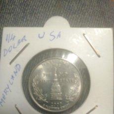 Monedas antiguas de América: MONEDA 1/4 DÓLAR USA, MARYLAND, 2000,P. Lote 218544277