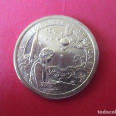 Monedas antiguas de América: ESTADOS UNIDOS. UN DOLAR 2019 D INNOVACION AMERICANA. Lote 218814177