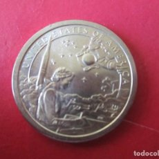 Monedas antiguas de América: ESTADOS UNIDOS. UN DOLAR 2019 P INNOVACION AMERICANA. Lote 218814797