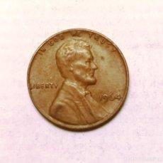 Monedas antiguas de América: 1 CENT-U.S.A. (1986). Lote 222417606