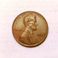 Monedas antiguas de América: 1 CENT-U.S.A. (1970). Lote 222417833