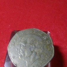 Monedas antiguas de América: MONEDA MEXICANA 1979 ,ESTADOS UNIDOS MEXICANOS. Lote 222686095