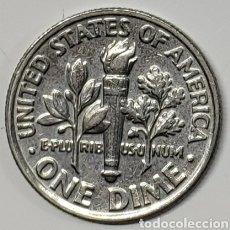 Monedas antiguas de América: MONEDA USA, 1 DIME 1999 P. Lote 222811672