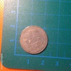 Monedas antiguas de América: MÉJICO 20 CÉNTIMOS 1975, CENTAVOS, MÉXICO. Lote 224669685