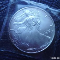 Monnaies anciennes d'Amérique: ESTADOS UNIDOS - USA MONEDA 1 DOLAR 2006 AMERICAN EAGLE PLATA. Lote 227663260