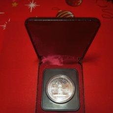Monedas antiguas de América: MONEDA DE UN DOLAR DE PLATA 1978 MONEDA DE CANADÁ. Lote 230719610