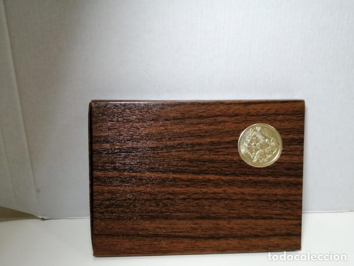 Monedas antiguas de América: 1 DÓLAR DE PLATA - EISENHOWER 1971 (IN GOD WE TRUST) - EEUU (UNITED STATES PROOF DOLLAR) - Foto 2 - 232859610