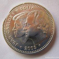 Monnaies anciennes d'Amérique: XXV ANIVERSARIO DE LA CONSTITUCION . 12 EUROS DE PLATA DEL AÑO 2003 . SIN CIRCULAR. Lote 234167650