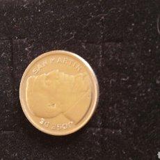 Monedas antiguas de América: MONEDA DE VEINTE CENTAVOS / DE ARGENTINA ........-1952.. Lote 234282960