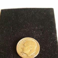 Monedas antiguas de América: MONEDA DE UN CENTAVO DE USA- ........1983.. Lote 234283520