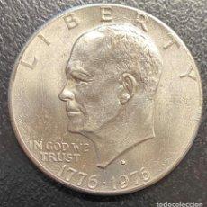 Monedas antiguas de América: ESTADOS UNIDOS, MONEDA DE 1 DÓLAR DEL AÑO 1976. Lote 234435050