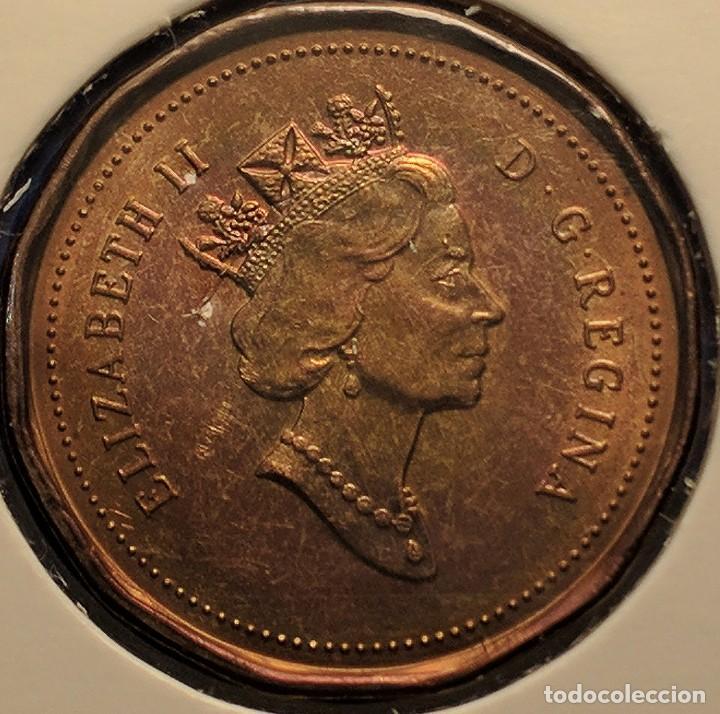 Monedas antiguas de América: Canada cent 1996 S/C - Foto 2 - 234936100