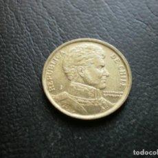 Monedas antiguas de América: CHILE 10 PESOS 2008. Lote 235831395