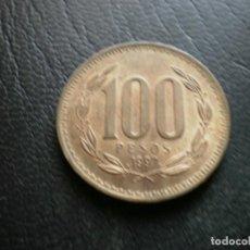 Monedas antiguas de América: CHILE 100 PESOS 1997. Lote 235832710