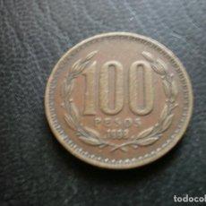 Monedas antiguas de América: CHILE 100 PESOS 1998. Lote 235832820