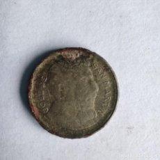 Monedas antiguas de América: MONEDA ARGENTINA 10 CENTAVOS 1955. Lote 235872840