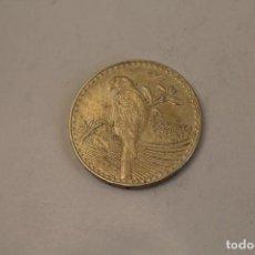 Monedas antiguas de América: 200 PESOS COLOMBIA 2015 GUACAMAYA. Lote 268865454